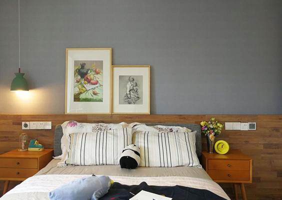 明珠城紫桂苑150平