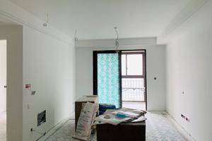 大运河府99平 现代——油漆阶段