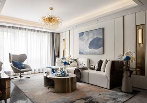 客厅如何设计出高级感?